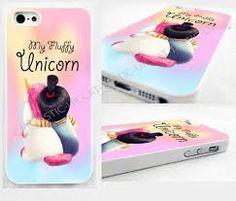 Afbeeldingsresultaat voor unicorn telefoonhoesje