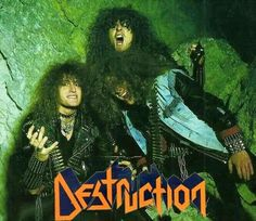 Destruction (Thrash Metal)