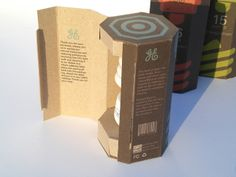 General Electric CFL Light Bulbs (Student Work) | Packaging of the World: Creative Package Design Archive and Gallery
