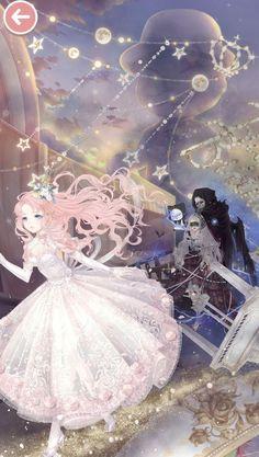 vương phi tử thần rượt theo hoa hoa công chúa
