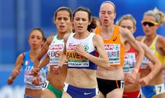 Rio 2016 Team GB select Jo Pavey for record fifth Olympic Games - Express.co.uk