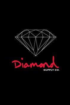 Diamond Supply Co Hype Wallpaper, Homescreen Wallpaper, Cellphone Wallpaper, Cool Wallpaper, Wallpaper Backgrounds, Diamond Supply Co Wallpaper, Diamond Wallpaper, Iphone 7 Wallpapers, Cute Wallpapers