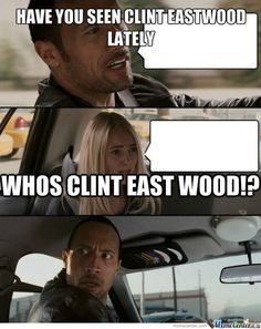 clint eastwood memes - Google Search
