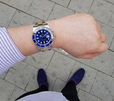 Rolex Submariner, Rolex Watches, Omega, Bracelet Watch, Bracelets, Accessories, Bracelet, Arm Bracelets, Bangle