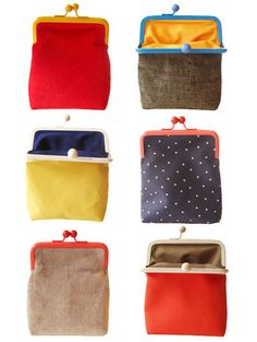 Purses Workshop by Julia Crew | HERE TODAY HERE TOMORROW