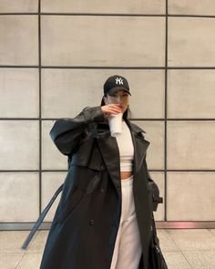 Edgy Outfits, Mode Outfits, Cute Casual Outfits, Fashion Outfits, Girl Fashion, Mode Ootd, New Mode, Look Blazer, Look Street Style