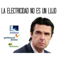 Petición | Un precio justo para luz y gas y no más cortes a quien no puede pagar #laelectricidadnoesunlujo | Change.org