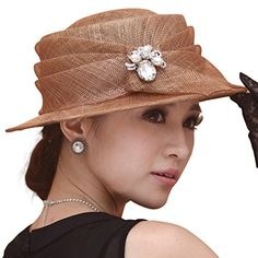June's Young Girl Hat Women Sinmay Sun Hat Outdoor Sun Hat Korean Style (Brown) June's Young http://www.amazon.com/dp/B00N8NCS2E/ref=cm_sw_r_pi_dp_.8znvb0VB0SVD