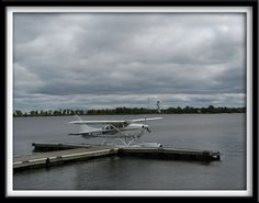 Rainy Lake, Fort Frances, Ontario