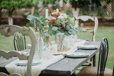 |Vintage Wedding Reception|The Elegant Barn Photo By Erin DeZago Photography| www.theelegantbarn.com
