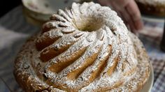 Kuchen: Grosi's Gugelhopf Muffin, Pasta, Bread, Baking, Breakfast, Desserts, Food, 3, Oven