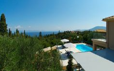 Villa Roberto together with its neighbour Villa Gaèta are a great choice for a group of friends or families who want to be close to each other, yet still have a degree of independence. Cypress Trees, Beautiful Villas, Families, Patio, Group, Friends, Beach, Outdoor Decor, Home