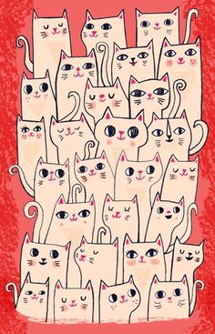 allison pp CatsCatsCats - Allison Cole - Workbook.com