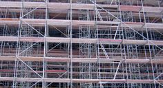 You will discover speckled types of steel scaffolding with standard quality, complete enough in making strong ladder platform during construction… http://aresscaffolding.com/steel-scaffolding/