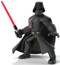Disney Infinity 3.0 Edition: Star Wars Darth Vader Game Piece -  1100 points