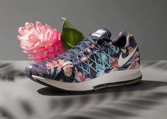 """nike air zoom pegasus 32 - photosynthesis pack""  #nike   #nikerunning   #running   #nikefree   #nikelunar   #photosynthesis   #flower   #floral"