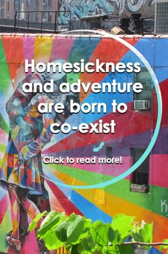 Homesickness and adventure are born to co-exist | Runawaykiwi, Expat in London