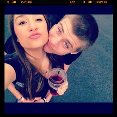 they might have broken up, but Savannah and Jared were the cutest tumblr couple ever.