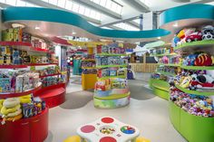 Zwoosh kids store by Foley Designs, Bangalore – India Kids Store, Toy Store, Visual Merchandising, Retail Store Design, Retail Interior, Hello Sweetie, Branding, Store Displays, Candy Shop
