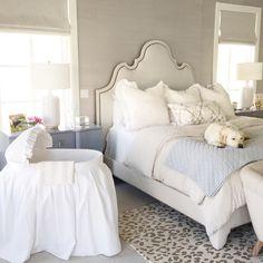 Master Bedroom... Life Lately Via Instagram