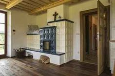 Kachlová kamna pomáhají vytopit i horní podlaží. Home Decor, Mountain Houses, House, Decoration Home, Room Decor, Home Interior Design, Home Decoration, Interior Design