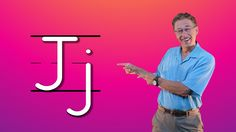 Learn The Letter J   Let's Learn About The Alphabet   Phonics Song for K...