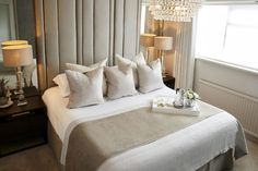 Hotel style bedrooms interior design modern hotel style bedroom furniture hotel style bedroom design ideas marble five star hotel Ways To Achieve A Luxury [. Bedroom Interior, Bedroom Design, Hotel Style Bedroom, Guest Bedrooms, Interior Design Bedroom, Bedroom Decor, Sanctuary Bedroom, Home Decor, Small Bedroom