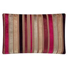 Buy John Lewis Mizan Stripe Cushion Online at johnlewis.com