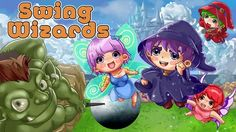 Wizard of Oz is everybody's favourite fantasy film musical. Do you like magical myth and legend? Welcome to the wizard world and the world of fairy fantasy! Swing Wizards is one of the most addicting...