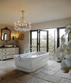 spa like bathrooms-spa gibi banyolar