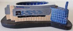 Amway Center Inaugural Year 2010-2011 Harris Orlando Magic Mini Stadium  from $25.0