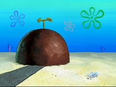 Image result for patrick star house
