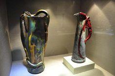 Art Nouveau - Ceramics and Pottery Arts and Resources