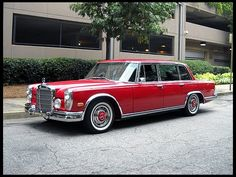 1969 Mercedes-Benz 600 Limousine #chocomeet @BenDeChocomeet #Team237 @chocomeet #RencontreAfricaine