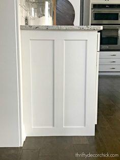 New Kitchen Cabinets, Painting Kitchen Cabinets, Diy Kitchen, Kitchen Decor, Kitchen Ideas, Kitchen Inspiration, Kitchen Designs, Kitchen Furniture, Kitchen Counters