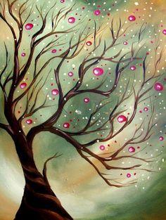 Cherry Blossom Tree: LOVE IT