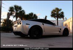 C6 Corvette by SuperVettes 155