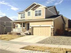 4 Bedroom home in #coloradosprings.  The spacious open main level boasts hardwood and ceramic tile. The gourmet kitchen has granite countertops, island,built in gas range,double oven,and 42″ upper cabinets. The master has clear views of the front range and a large walk-in closet. The 5-piece master bath has granite countertops,soaking tub,water closet,tile floors and a tiled shower. The owner has done many upgrades.