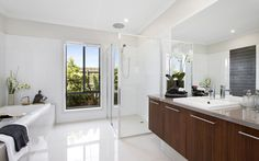 The Lincoln Home - Browse Customisation Options | Metricon