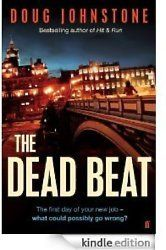 The Dead Beat by Doug Johnstone