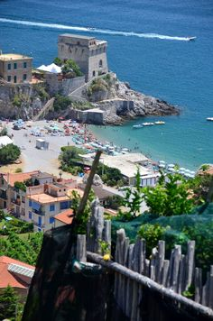 Amalfi Coast, Italy #visitingitaly #VisitingItaly