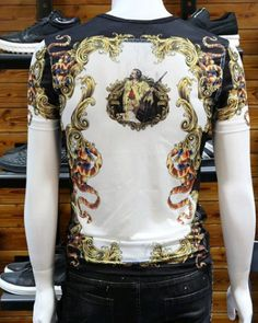 summer viscose t shirt mens slim fit feather print tee short sleeve Summer Wear, Summer Outfits, Feather Print, Tall Guys, Slim Man, Printed Tees, Hiphop, Tee Shirts, T Shirts For Women