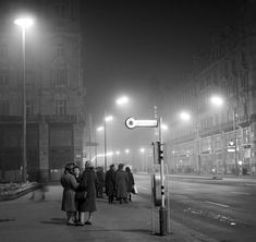 Historical Pictures, Budapest, Arch, Concert, City, Roads, December, People, Longbow
