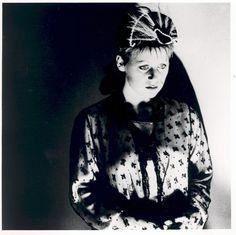 Elizabeth Fraser of Cocteau Twins
