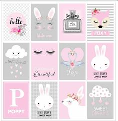 I love pink and grey together, so beautiful for a little girls nursery or bedroom. We have a lovely selection of prints to suit this theme  #fairyduststylishstationery #kidsdecor #prints #childrensprints #kidsbedrooms #nursery #newborngift #artworksforkids #pink #grey #madeitau #shopmadeit #madeit