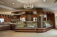 ARREDAMENTI PER PASTICCERIE - GELATERIE - Outlet online per la ristorazione
