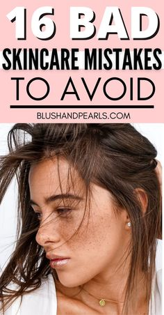 Beauty Makeup Tips, Best Beauty Tips, Makeup Hacks, Beauty Hacks, Skincare Routine, Beauty Routines, Diy Skin Care, Skin Care Tips, Anti Aging Skin Care