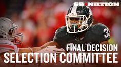 Selection Committee: Who are college football's four best 2013 teams?