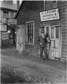 New Bedford Whaling Photo Archive - Catalog #: 2000.100.34