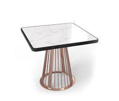 RENDEZ-VOUS Dining table is part of CHAT NOIR Capsule Collection. This table is made of a top in Petrolio glass with a Black Painted embossed Wood..